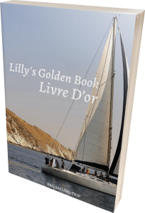 Lilly's golden book
